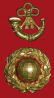 RMLI cap badge